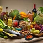 Tumore del collo dell'utero – Dimezzato il rischio con la dieta mediterranea