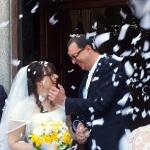 A Ilaria e Nicola gli auguri più affettuosi dell'UNAMSI