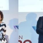 Alle colleghe dell'UNAMSI Maria Giovanna Faiella e Mariateresa Truncellito due dei cinque Premi 'Angelini' per l'infanzia