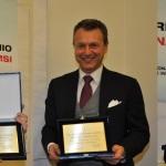 Premi UNAMSI 2015 ai Giornalisti Elena Bauer, Massimo Cherubini, Edoardo Rosati. E al Ricercatore Giuseppe Remuzzi