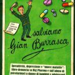 I libri dei nostri Soci – Se Gian Burrasca fosse vissuto oggi, gli avrebbero diagnosticato la ADHD