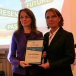 A Luisa Romagnoni, dell'UNAMSI, il Premio Ibsa sull'acido ialuronico