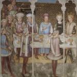 UNAMSI alla scoperta del mito di Teodolinda