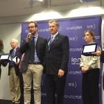 Al Socio Massimo Barberi uno dei premi SOI 2015