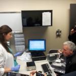 Tumore del polmone – Un 'naso' elettronico lo scopre allo stadio iniziale analizzando il respiro