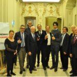 Milano, consegnati i Premi Unamsi 2016