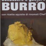"""I libri dei nostri soci: Renzo Pellati invita a """"Conoscere e gustare il burro"""""""