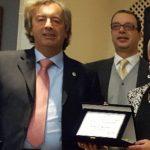 Premi UNAMSI 2017: riconoscimento al prof. Roberto Burioni