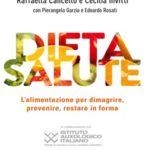 I libri dei nostri soci / 'DietaSalute – l'Alimentazione per dimagrire, prevenire, restare in forma'